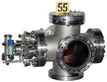 MDC 6-inch Cross High Vacuum