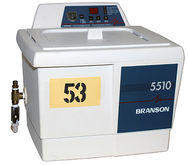 Branson 5510R-DTH Table Top Hea