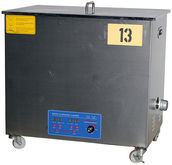 Ultrasonic Cleaner KSL-180AL 61