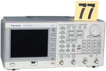 Used Tektronix AFG 3