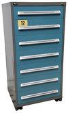 Stanley Vidmar Storage Cabinet
