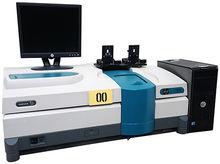 Varian Cary 5000 UV-VIS-NIR 616