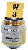 Nikon CF PLAN 10X 61799