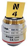Nikon CF PLAN 5X 61800