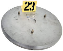 Struers 300MM Polishing Plate 6
