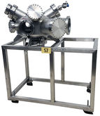 UHV Instruments Vacuum Chamber