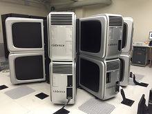 Cadence Palladium III Hardware
