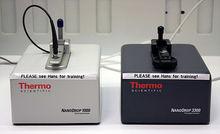 Thermo Scientific NanoDrop 1000