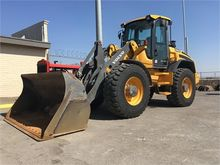 Used 2012 VOLVO L50G