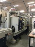 Topper CNC lathe