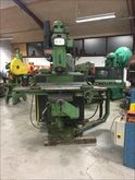 Used Kondia CNC mill