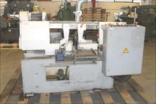 Used KASTO bandsaw a