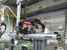 2003 Wittmann W620M -636, Robot