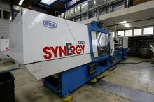 2000 Netstal Synergy 420 E-3700