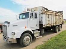 1994 Artex/Kenworth CB 2204-Box