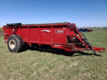 Used Manure Spreader for sale  Knight equipment & more