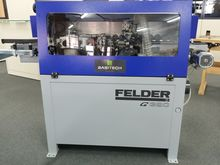 2014 FELDER G 320, EC