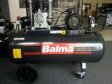 BALMA NS39/270 CT5,5