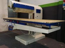 Roll polishing machine - PM 90