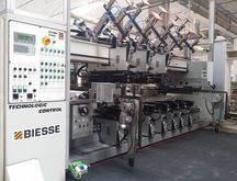 Used BIESSE/RBO TECH