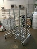 Fixed rack - Cassioli