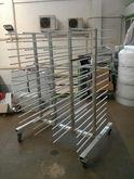 Fixed rack - Cassioli