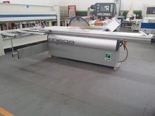 LAZZARI MEGA 3200 CNC 1 AXIS, C