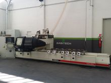 MORBIDELLI AUTHOR 600L, CE