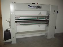 TOMASSINI CLEAN BRUSH 130/S2, C