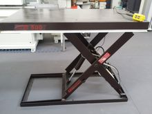 Electric lift table - BOLZONI