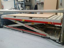 Used Lift table - FO
