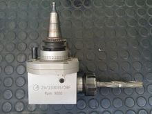 Aggregate for lock 115 - SCM
