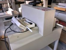 used paper cutters for sale challenge equipment more machinio