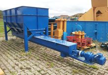 Used Trough conveyor
