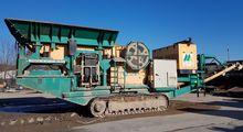 Used 2004 MFL STE 10