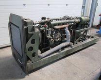 MWM - genset 25 kVA #10.48