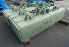Used DEMAG magnets #