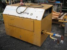 Mannesmann Demag Air compressor