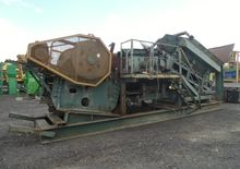 Used OMT (Italy) FGP