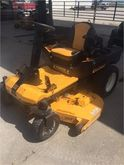 2013 CUB CADET Z-FORCE S60