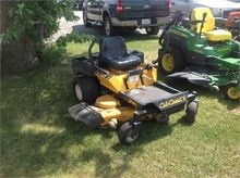 CUB CADET Z-FORCE 50