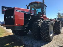 Used 1989 CASE IH 91