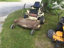 Used GRASSHOPPER 723