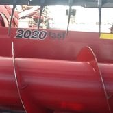 Used CASE IH 2020 in