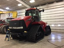 Used 2015 CASE IH ST