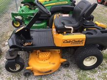 2011 CUB CADET Z-FORCE S46