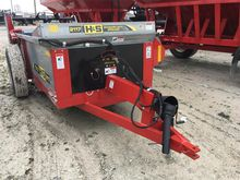 Used 2017 H & S 2117