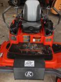 Used Kubota Zd1511 Lawn Mower For Sale Machinio