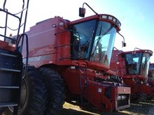 Used 2007 CASE IH 25