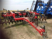Used 2010 CASE IH CO